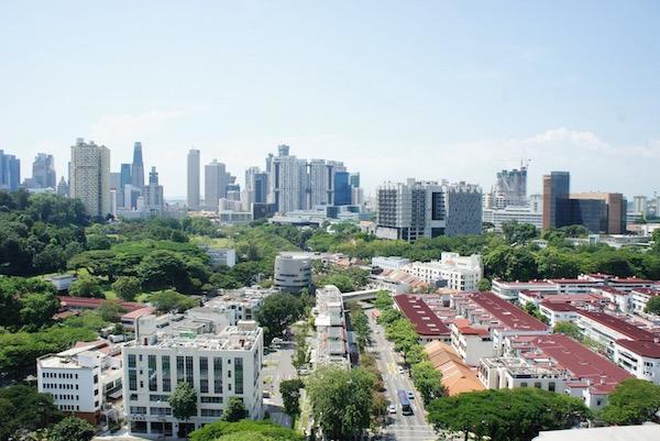 Quel quartier choisir à Singapour pour les Français ?
