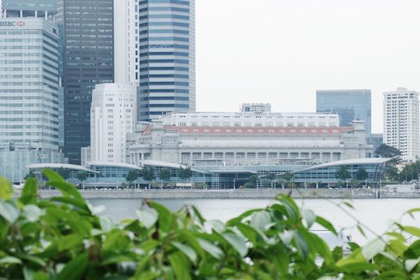 Singapour, vivre dans la ville la plus chère du monde