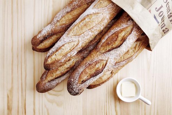 Bread & Heart, boulangerie française à Singapour
