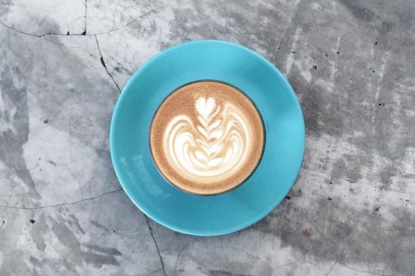 Cafe à Singapour