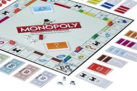 Monopoly Edition Singapour