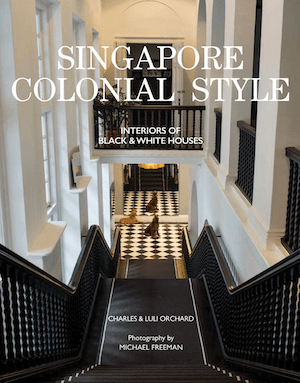 Singapore Colonial Style