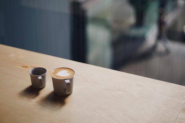 Kurasu Cafe Singapore