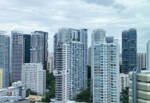 Singapour River Valley Condos