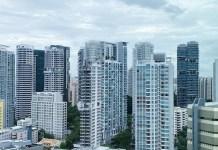 Singapour River Valley Condos