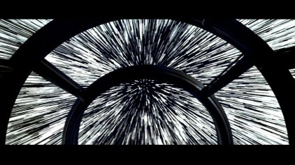 hyperspace photo