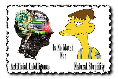 intelligence photo