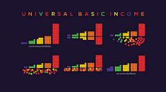 basic income photo