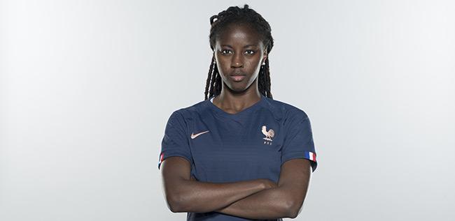 Aïssatou Tounkara