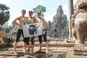 Raid cambodge