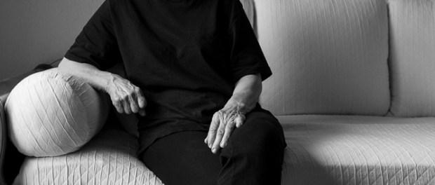 Reportage chez mathilde Poggioli oléicultrice à San Gavinu Di Tenda
