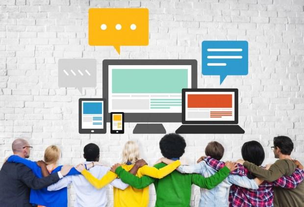numérique entreprendre
