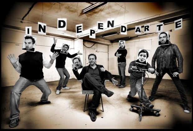 independent art