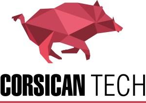 logo Corsican Tech V1