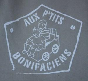 logo aux ptits bonifaciens