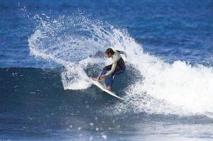 surf corse