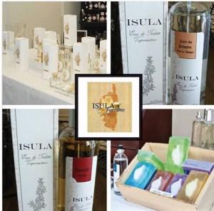 Isula parfums 1