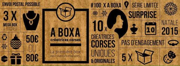 A BOXA