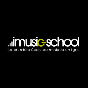 logo imusic