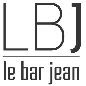 logo bar jean