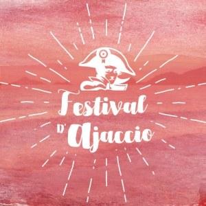 logo festival ajaccio