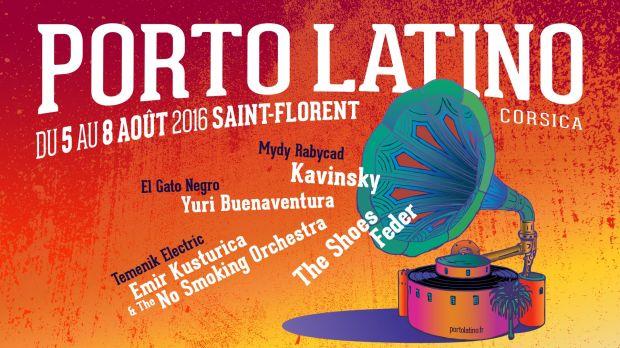 porto latino corse 2016