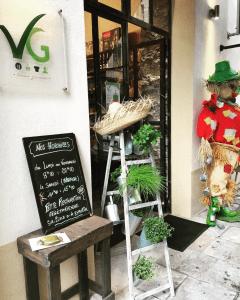 LE VG Bastia