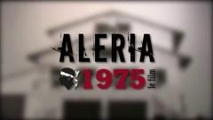 Aléria 1975 le film
