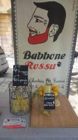 Babonne Rossu 6