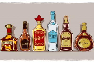 BOIRE UN PEU D'ALCOOL SERAIT BON POUR PARLER UNE LANGUE ÉTRANGÈRE