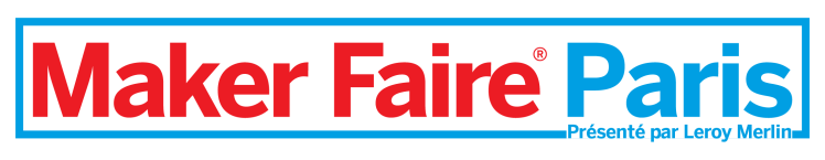 Maker Faire Paris logo