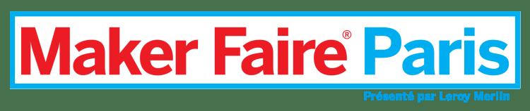 Maker Faire Paris logo
