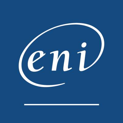 Logo ENI - Partenaire Maker Faire Paris 2018