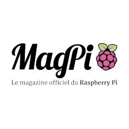 MagPi - Partenaire Maker Faire Paris 2018