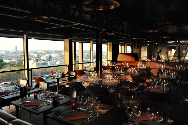 Restaurantes Dentro Da Torre Eiffel Já Pensou Em Jantar Lá Parisabor