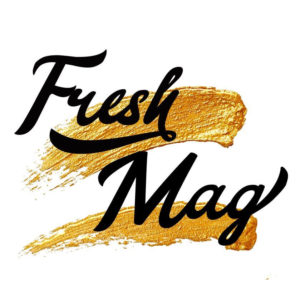 Fresh mag paris