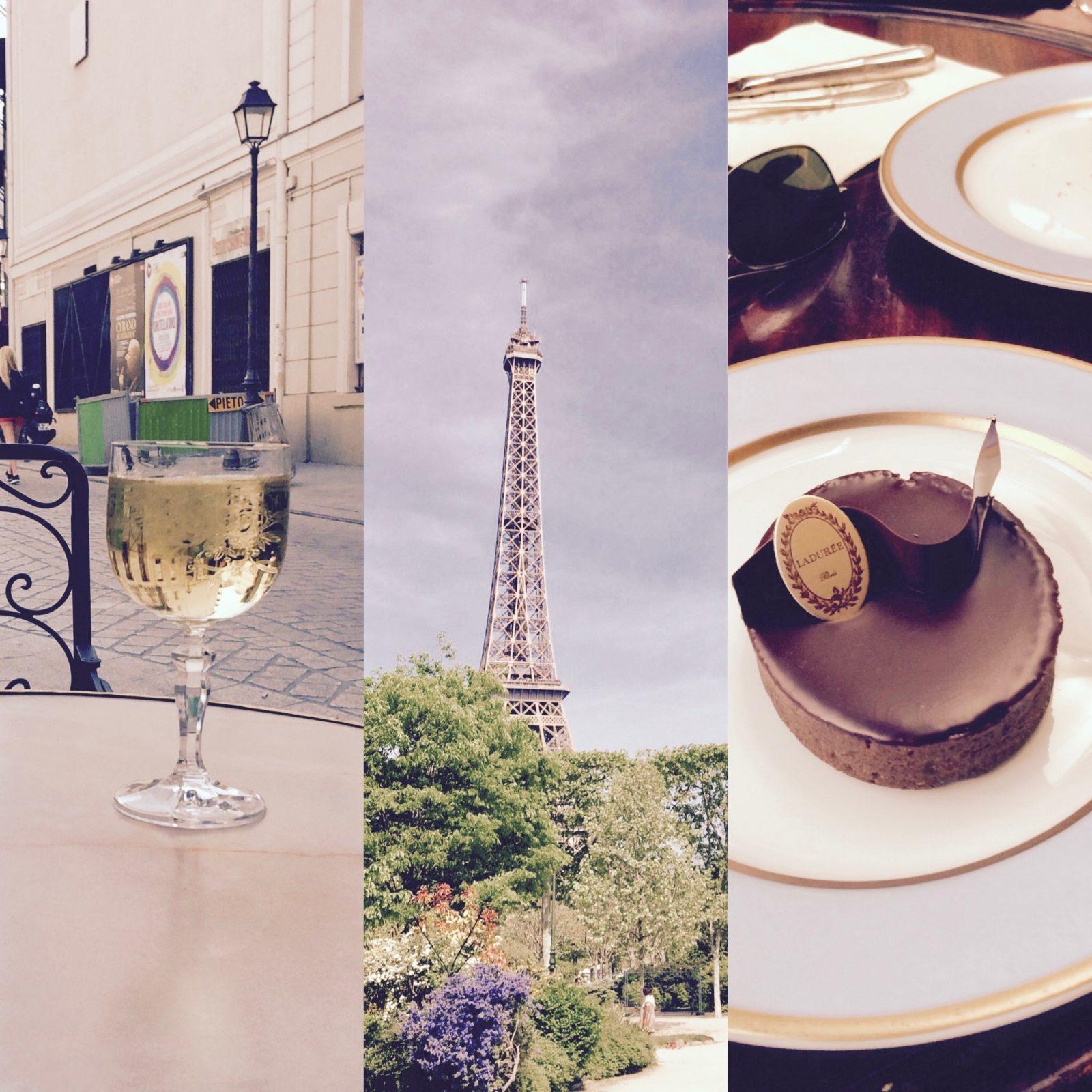 Atrakcje-w-Paryzu