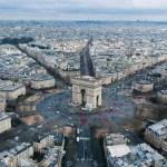 Co zwiedzić w Paryżu w jeden dzień