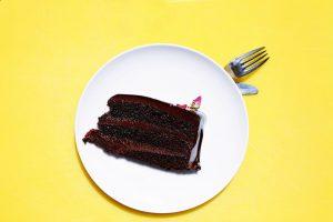 francuskie desery ciasto