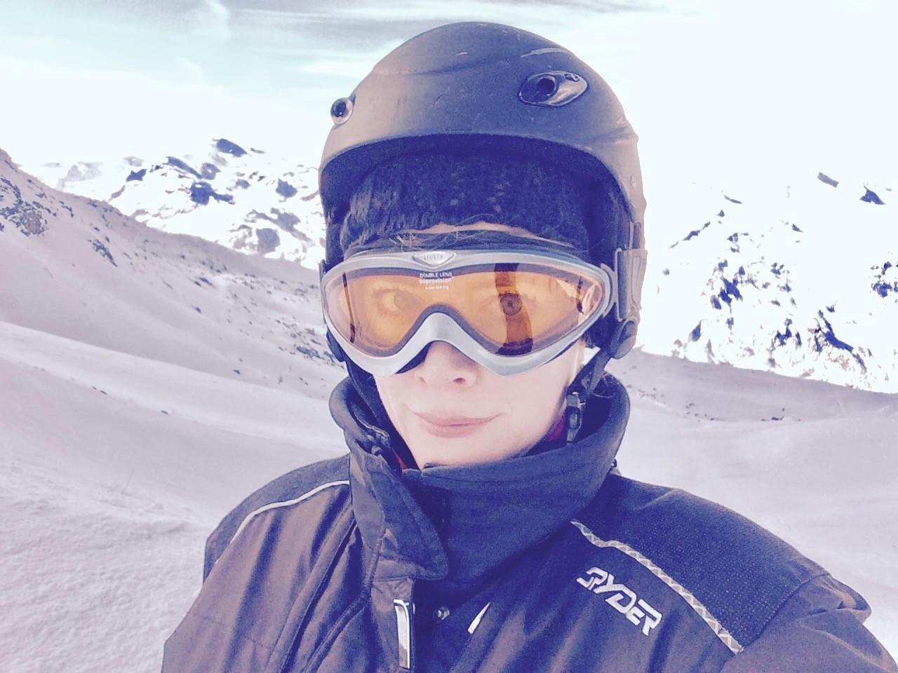narty we Francji