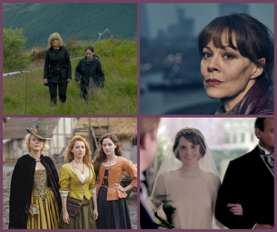 Seriale warte obejrzenia? Wybierz te z Wielkiej Brytanii