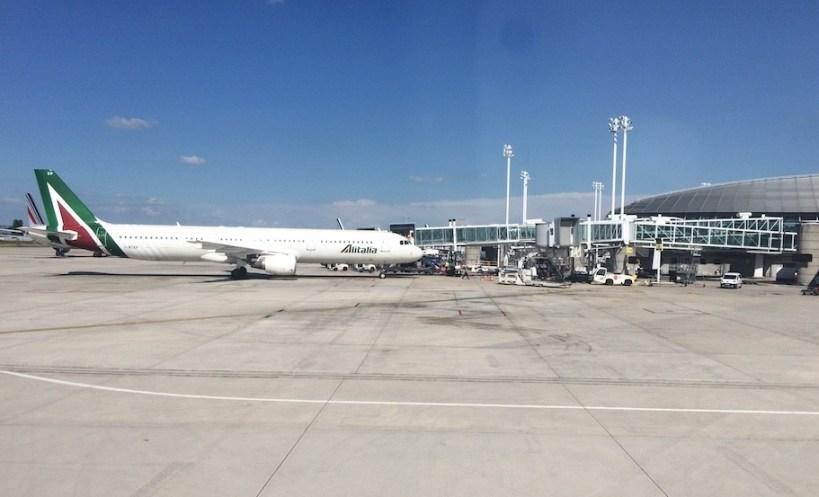 Jak dojechać do Paryza z lotniska