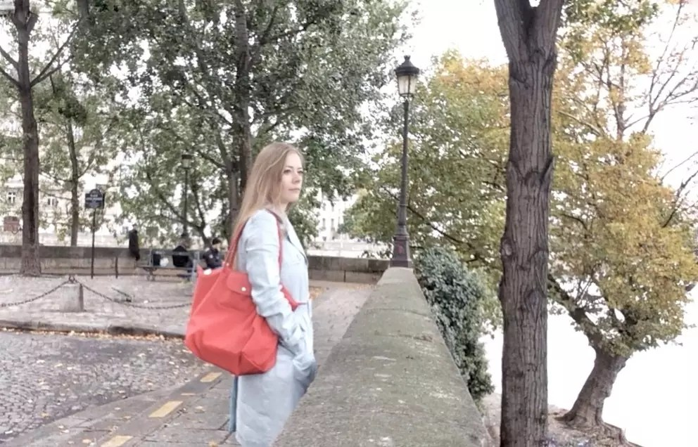 Paryż bez samochodow