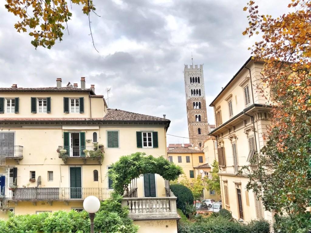 Gdzie warto zjeść w Toskanii