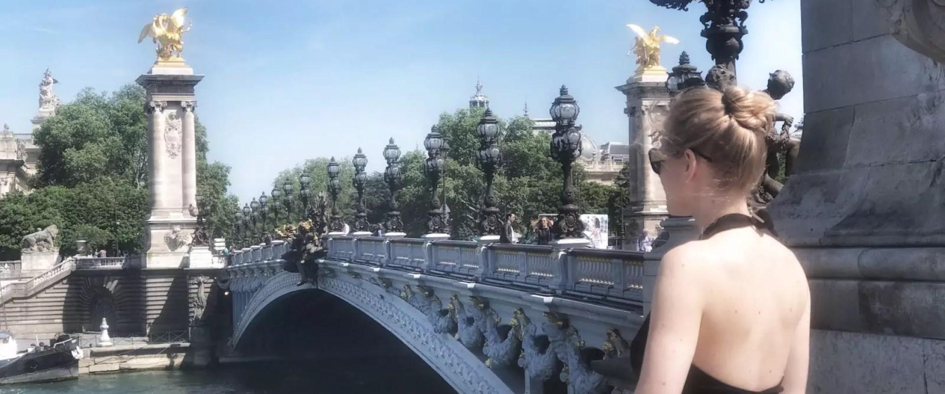 How to avoid touristic traps in paris