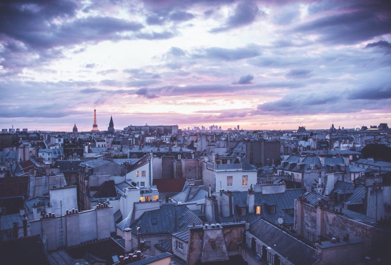 Najważniejsze zabytki w Paryżu