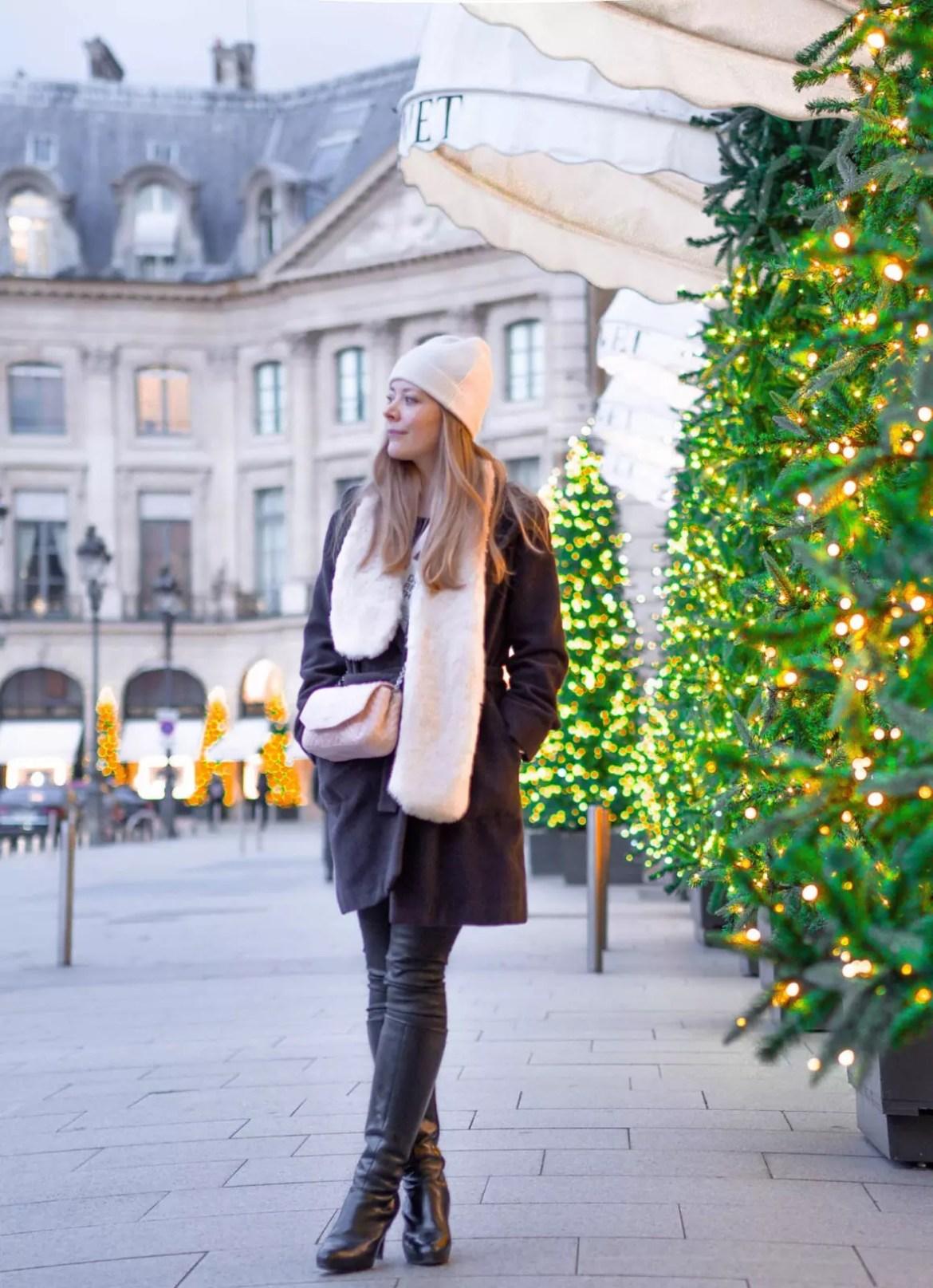Paryż: atrakcje i najpiękniejsze miejsca