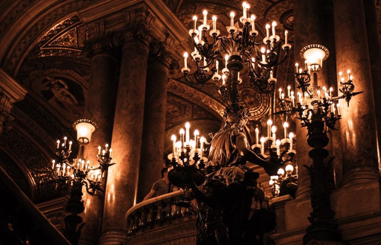 Co warto zobaczyć w Paryżu - najpiękniejsze miejsca