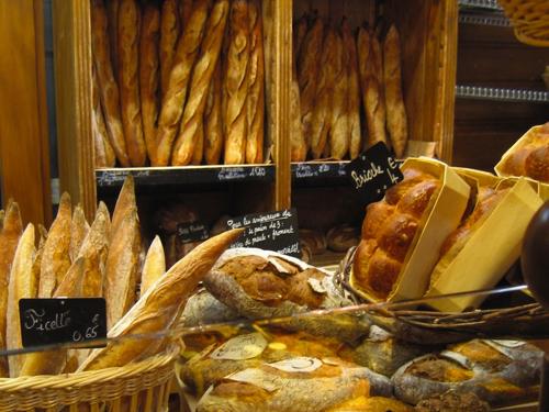 le grenier a pain abbesses paris by