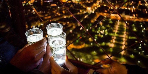 New Year s Eve     Paris by Mouth Paris Restaurants for Ringing in the New Year